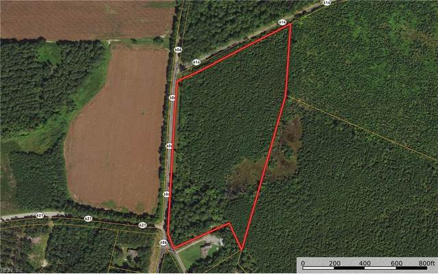 20AC Beaver Dam Rd, Sussex County, VA 23890 (#10404673) :: Berkshire Hathaway HomeServices Towne Realty