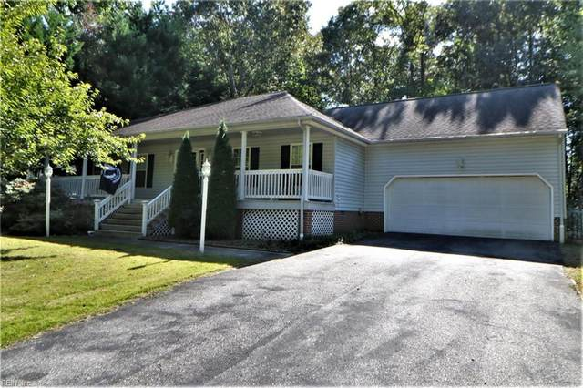 8239 Founders Mill Way, Gloucester County, VA 23061 (MLS #10404677) :: AtCoastal Realty