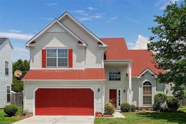 500 Landmark Ct, Chesapeake, VA 23322 (#10404679) :: Avalon Real Estate