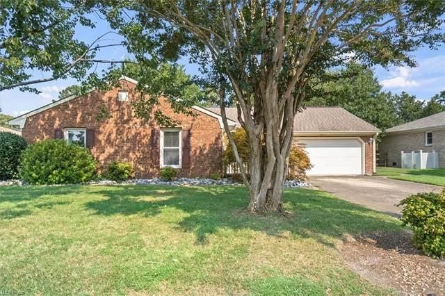 2276 Huckleberry Trl, Virginia Beach, VA 23456 (#10404696) :: Avalon Real Estate