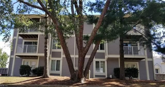 1000 Autumn Woods Ln #112, Virginia Beach, VA 23454 (#10404707) :: Rocket Real Estate