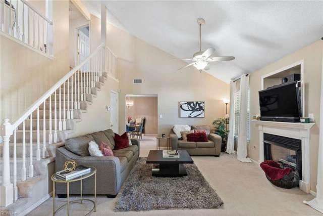 870 Miller Creek Ln, Newport News, VA 23602 (#10404717) :: Team L'Hoste Real Estate