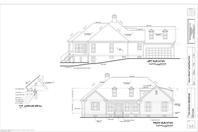 104 Entry Hill, James City County, VA 23188 (#10404740) :: Atkinson Realty
