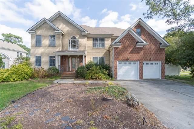 604 Woodstock Rd, Virginia Beach, VA 23464 (#10404749) :: Team L'Hoste Real Estate