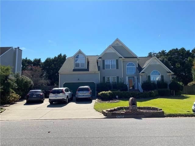 5305 Hickory Rdg, Virginia Beach, VA 23455 (#10404759) :: Berkshire Hathaway HomeServices Towne Realty