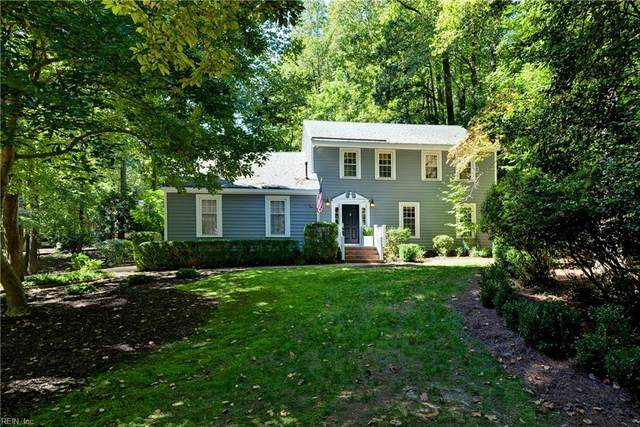 117 Jerdone Rd, James City County, VA 23185 (#10404760) :: Berkshire Hathaway HomeServices Towne Realty