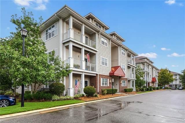5201 Nuthall Dr #307, Virginia Beach, VA 23455 (#10404767) :: The Kris Weaver Real Estate Team