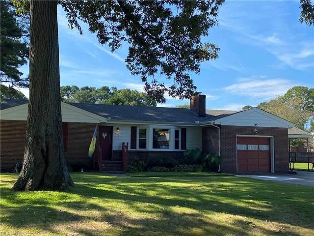4923 Briarwood Ln, Portsmouth, VA 23703 (#10404784) :: Avalon Real Estate