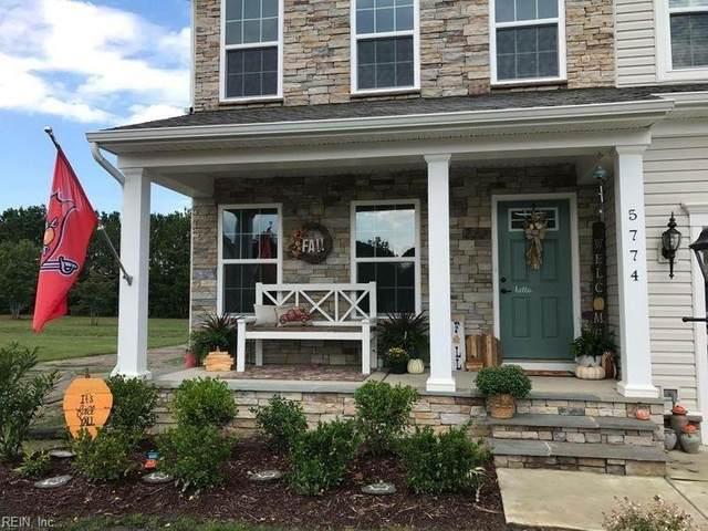 5774 Roland Smith Dr, Gloucester County, VA 23061 (#10404789) :: Team L'Hoste Real Estate
