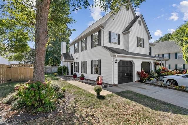 410 Ferguson Bnd, York County, VA 23693 (#10404791) :: Momentum Real Estate