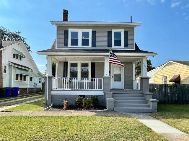 2809 Marlboro Ave, Norfolk, VA 23504 (#10404799) :: Atlantic Sotheby's International Realty