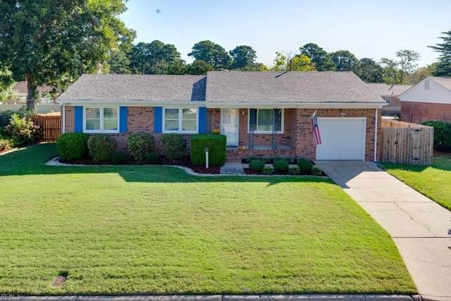 816 Hilltop Rd, Virginia Beach, VA 23454 (#10404811) :: Team L'Hoste Real Estate