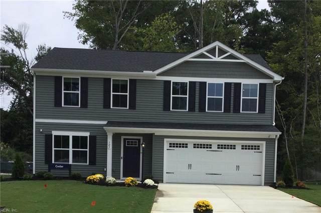117 Cheeseman Rd, York County, VA 23185 (#10404812) :: The Kris Weaver Real Estate Team
