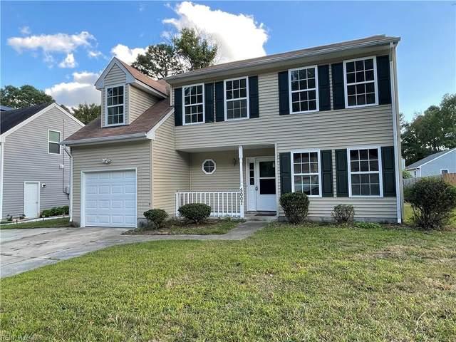 5007 Clifton St, Chesapeake, VA 23321 (MLS #10404831) :: AtCoastal Realty