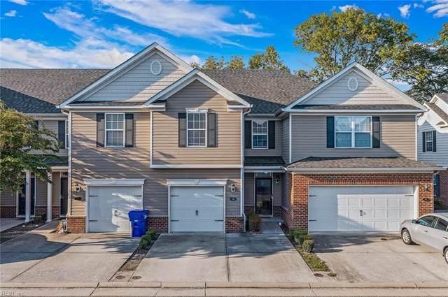 16 Stratum Way, Hampton, VA 23661 (#10404835) :: Team L'Hoste Real Estate