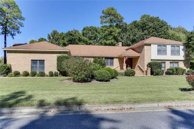 836 Forest Lakes Cir, Chesapeake, VA 23322 (#10404837) :: Team L'Hoste Real Estate