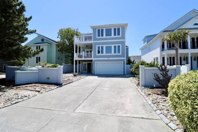617 Vanderbilt Ave, Virginia Beach, VA 23451 (#10404849) :: Atlantic Sotheby's International Realty