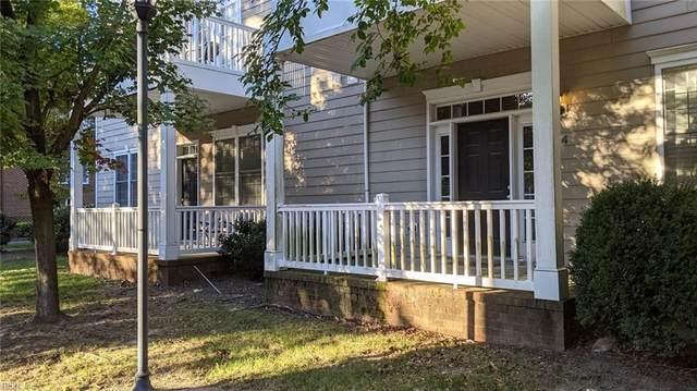 24 Miles Cary Mews, Hampton, VA 23669 (#10404851) :: Abbitt Realty Co.