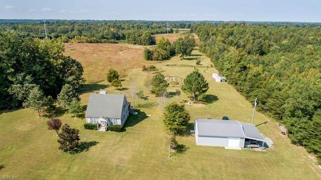 1895 Cemetery Rd, Mecklenburg County, VA 23924 (MLS #10404860) :: AtCoastal Realty