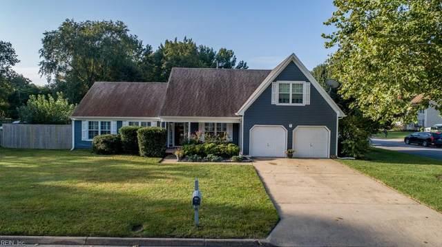 801 Woodstream Way, Chesapeake, VA 23322 (#10404872) :: Atlantic Sotheby's International Realty