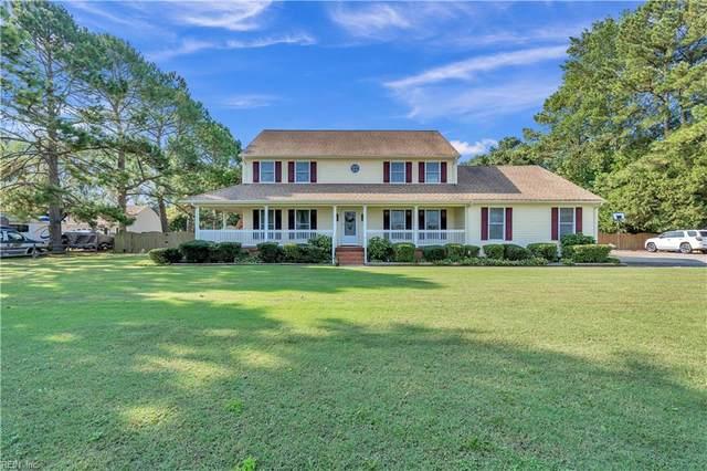 333 Hickory Rd E, Chesapeake, VA 23322 (#10404883) :: Heavenly Realty