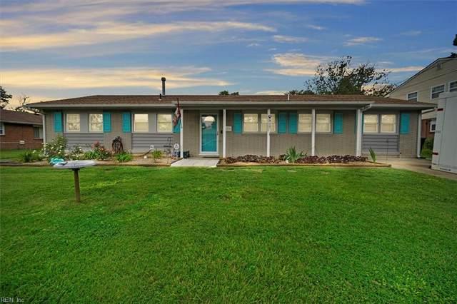225 Cheyenne Rd, Virginia Beach, VA 23462 (#10404907) :: Avalon Real Estate