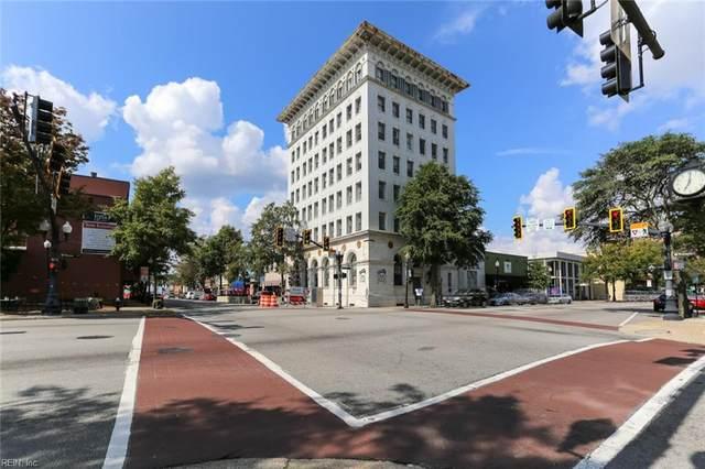 112 W Washington St, Suffolk, VA 23434 (#10404915) :: Berkshire Hathaway HomeServices Towne Realty