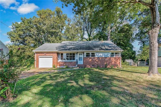 5518 Brookville Rd, Norfolk, VA 23502 (#10404916) :: Austin James Realty LLC