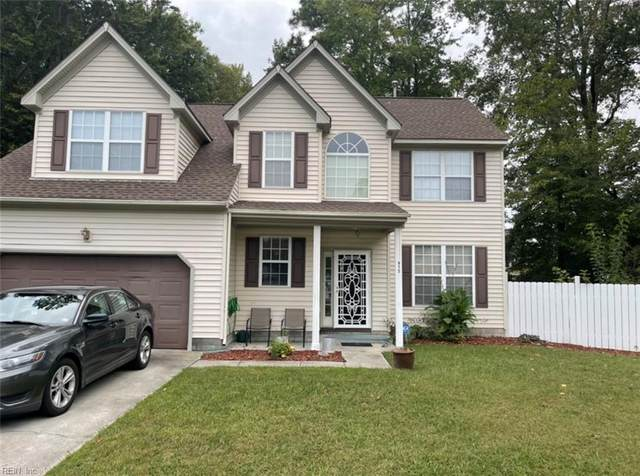 315 Peachwood Ct, Suffolk, VA 23434 (#10404918) :: Avalon Real Estate