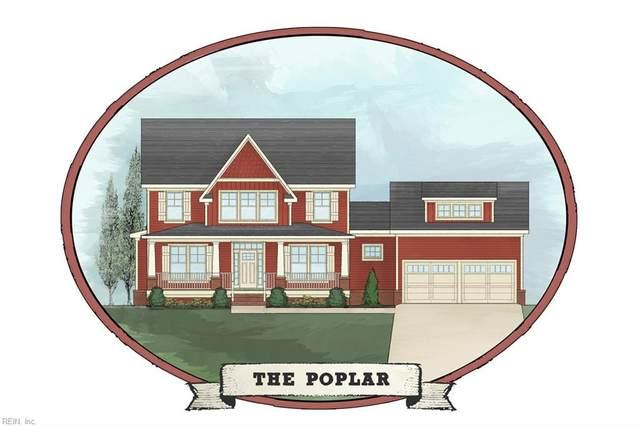 118 Maple Rd, York County, VA 23694 (MLS #10404920) :: AtCoastal Realty