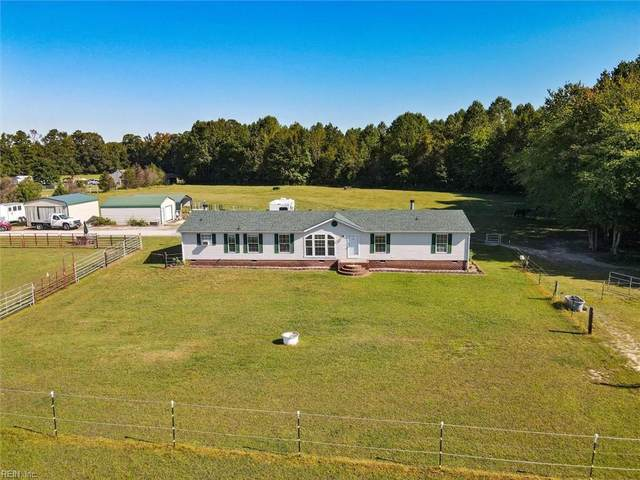 7214 Colonial Trl W, Surry County, VA 23881 (#10404926) :: RE/MAX Central Realty