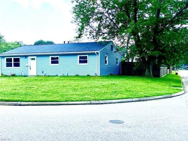 365 Malden Ln, Newport News, VA 23602 (#10404932) :: Team L'Hoste Real Estate