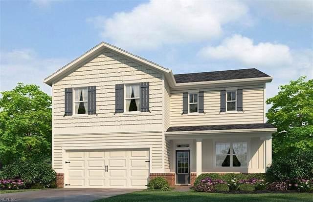 930 Eagle Pl, Prince George County, VA 23860 (MLS #10404938) :: AtCoastal Realty