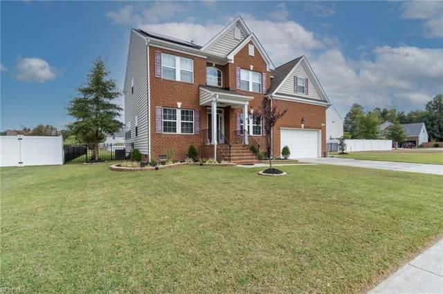 1439 Kemp Bridge Dr, Chesapeake, VA 23320 (#10404955) :: Rocket Real Estate