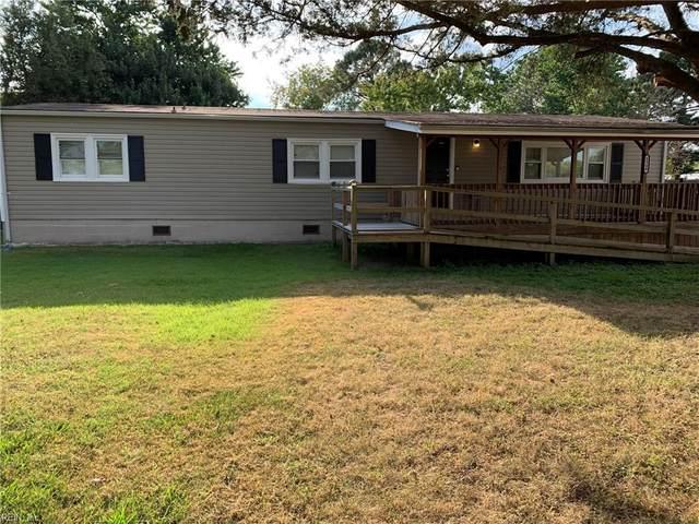 1309 Old Clubhouse Rd, Virginia Beach, VA 23453 (#10404962) :: Team L'Hoste Real Estate