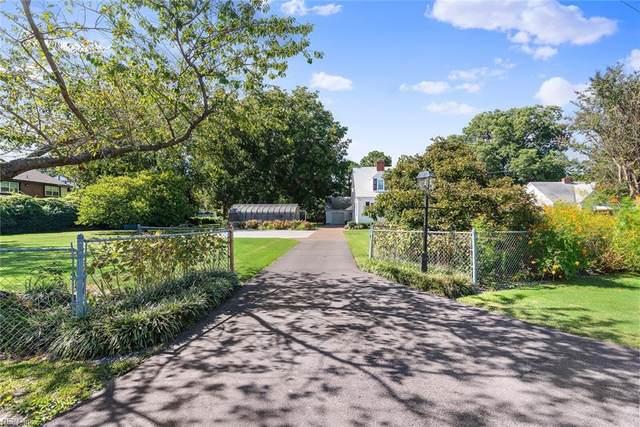 2019 Armistead Ave, Hampton, VA 23666 (#10404964) :: Avalon Real Estate