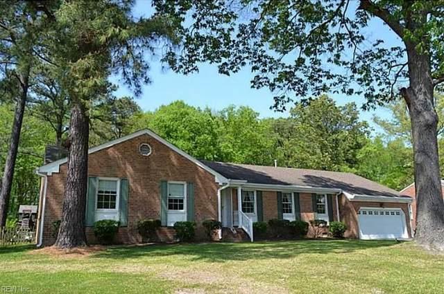 4604 Leeward Dr, Chesapeake, VA 23321 (#10404975) :: Avalon Real Estate