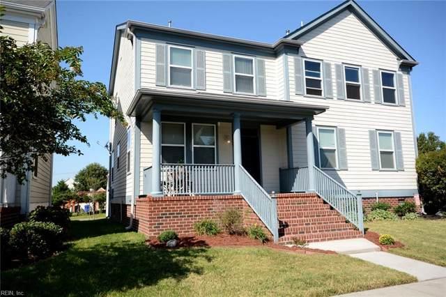804 Shawn Sykes Ave, Portsmouth, VA 23704 (#10404987) :: Avalon Real Estate