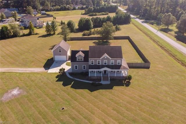 432 Carlisle Rd, Chesapeake, VA 23321 (#10404989) :: Austin James Realty LLC