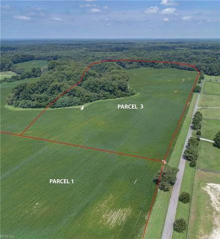 2918 Forge Rd, James City County, VA 23168 (#10404991) :: Team L'Hoste Real Estate