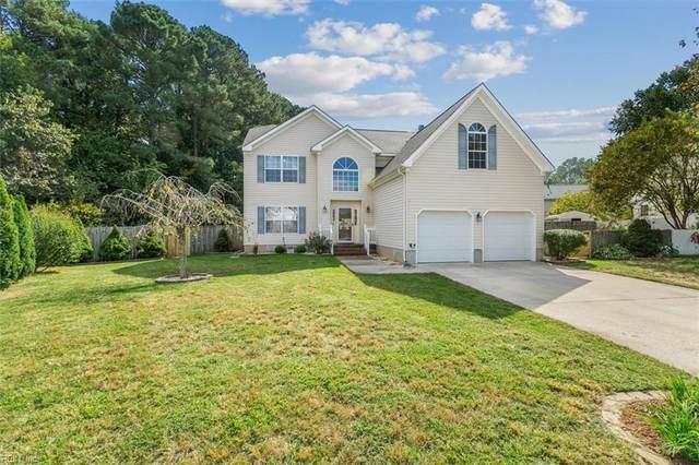 3408 Pine Ridge Rd, James City County, VA 23168 (#10404997) :: Berkshire Hathaway HomeServices Towne Realty