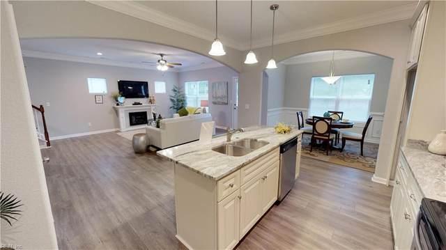 648 Lanier Cres, Portsmouth, VA 23707 (#10405006) :: The Kris Weaver Real Estate Team