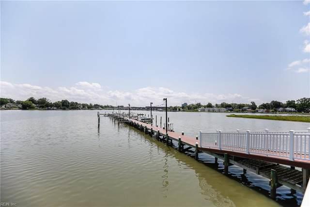 231 Island Cove Ct B, Hampton, VA 23669 (#10405011) :: Austin James Realty LLC