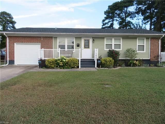 1609 Cavalier Blvd, Portsmouth, VA 23701 (#10405044) :: Berkshire Hathaway HomeServices Towne Realty