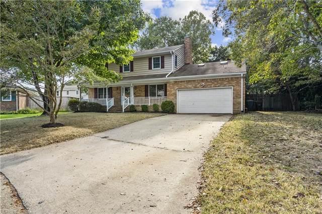 5609 Woody Ct, Virginia Beach, VA 23464 (#10405051) :: Berkshire Hathaway HomeServices Towne Realty