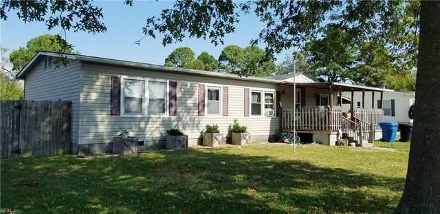 2928 Raven Ave, Virginia Beach, VA 23453 (#10405061) :: Team L'Hoste Real Estate