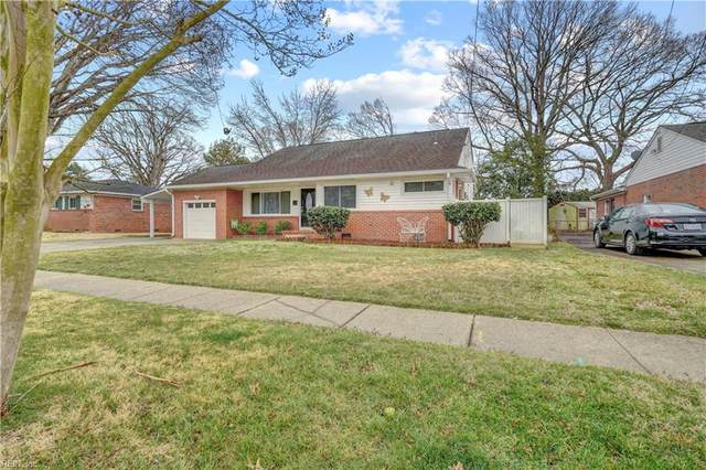 1705 Johnstons Rd, Norfolk, VA 23518 (#10405064) :: Team L'Hoste Real Estate