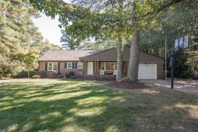1348 Whittier Rd, Virginia Beach, VA 23454 (#10405076) :: Avalon Real Estate