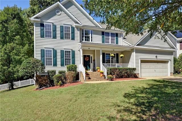 106 Outrigger Ct, York County, VA 23185 (#10405078) :: Team L'Hoste Real Estate