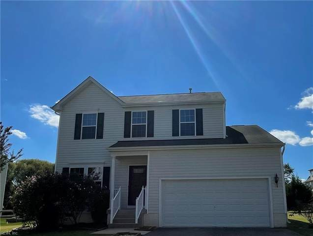 3479 Frederick Dr, James City County, VA 23168 (#10405080) :: Berkshire Hathaway HomeServices Towne Realty